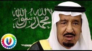 إلى أى مدى تعتبر المملكة العربية السعودية خطيرة .. !!