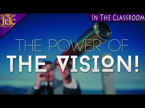 IUIC: The Power of Vision!!!