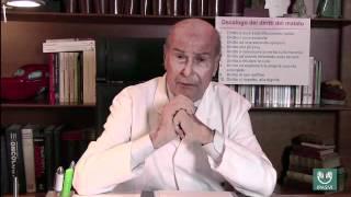 Il saluto di Umberto Veronesi agli infermieri del XVI Congresso Ipasvi - www.ipasvi.it