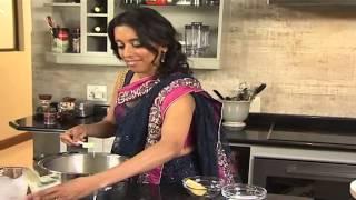 Yudhika On Sugar 'n Spice Season 2 Gulab Jamun And Almond Burfee