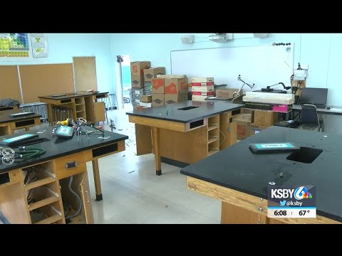 Old Mission School in SLO to get new STEM lab