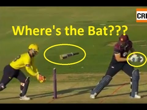 High level stupidity behind the wicket || Funny cricket moment || funny fail