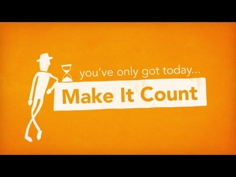 Dan stevers make it count free encouragement ecards greeting download at httpdanstevers life is a precious but fleeting gift there is no guarantee of m4hsunfo