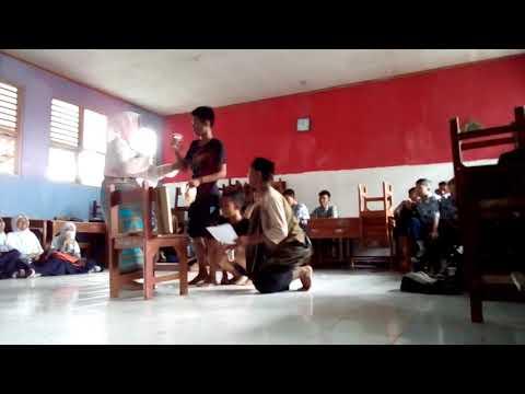 Drama kabayan jadi boyband - part 1