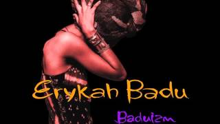 Watch Erykah Badu Sometimes video