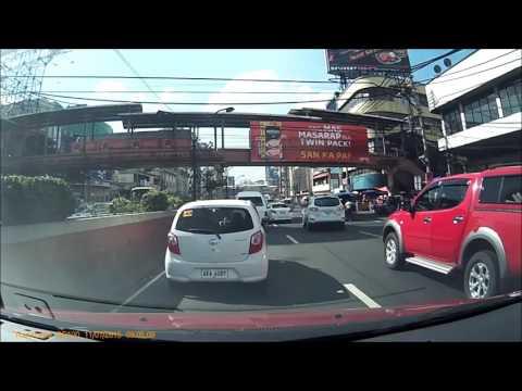 How to Get to Quiapo, Manila, Raon, Quiapo Church, Plaza Miranda, Hidalgo Street