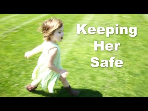 Autism Elopement and Home Safety Measures