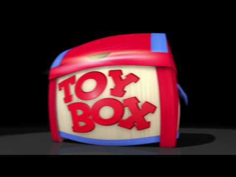 Toy Story 3 The Video Game : Gameplay trailer