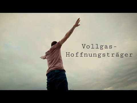Vollgas- Hoffnigsträger (feat. Jonas)// music video
