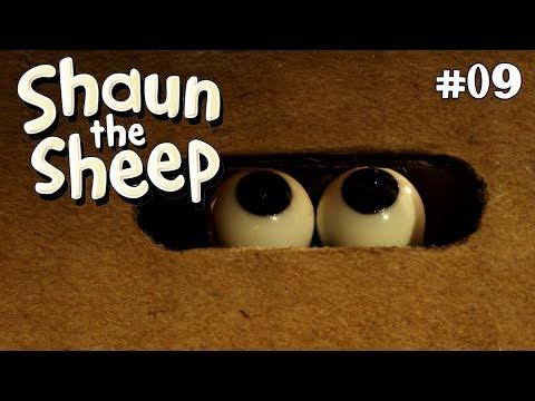 Shaun the Sheep - Misi Kotakmungkin [Mission Inboxible]