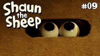 Video Shaun the Sheep - Misi Kotakmungkin [Mission Inboxible] download MP3, 3GP, MP4, WEBM, AVI, FLV November 2017