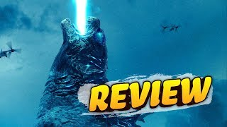 Godzilla: King of the Monsters | Movie Review!