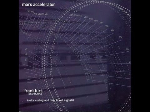 Dig Me Out Podcast: #172  Frankfurt  Telephonics by Mars Accelerator