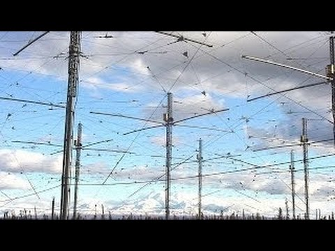 HAARP Conspiracy - Jerry E. Smith Lecture
