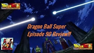 Dragon Ball Super Episode 90 Review: Facing the Wall that Must be Overcome! Goku vs Gohan
