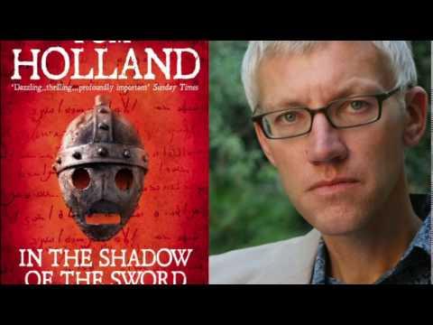 Tom Holland on The Historicisty of Islam and The Sunnah/Hadith - تاريخية الإسلام والسنة النبوية