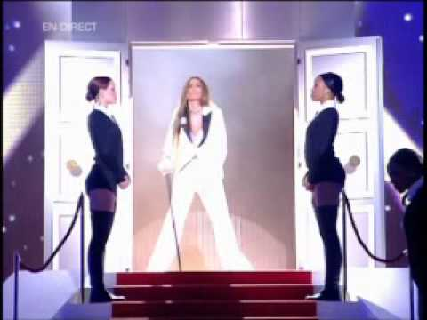 Jennifer LopezGet Right  at NRJ Awards 2005
