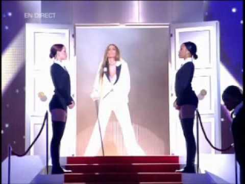 Jennifer Lopez-Get Right Live at NRJ Awards 2005
