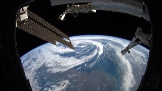 Stunning Timelapse of the Earth From Space