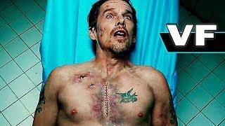 24H LIMIT Bande Annonce VF ✩ Ethan Hawke, Thriller (2018)