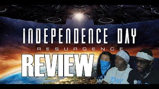 Independence Day: Resurgence | SPOILER Movie Review