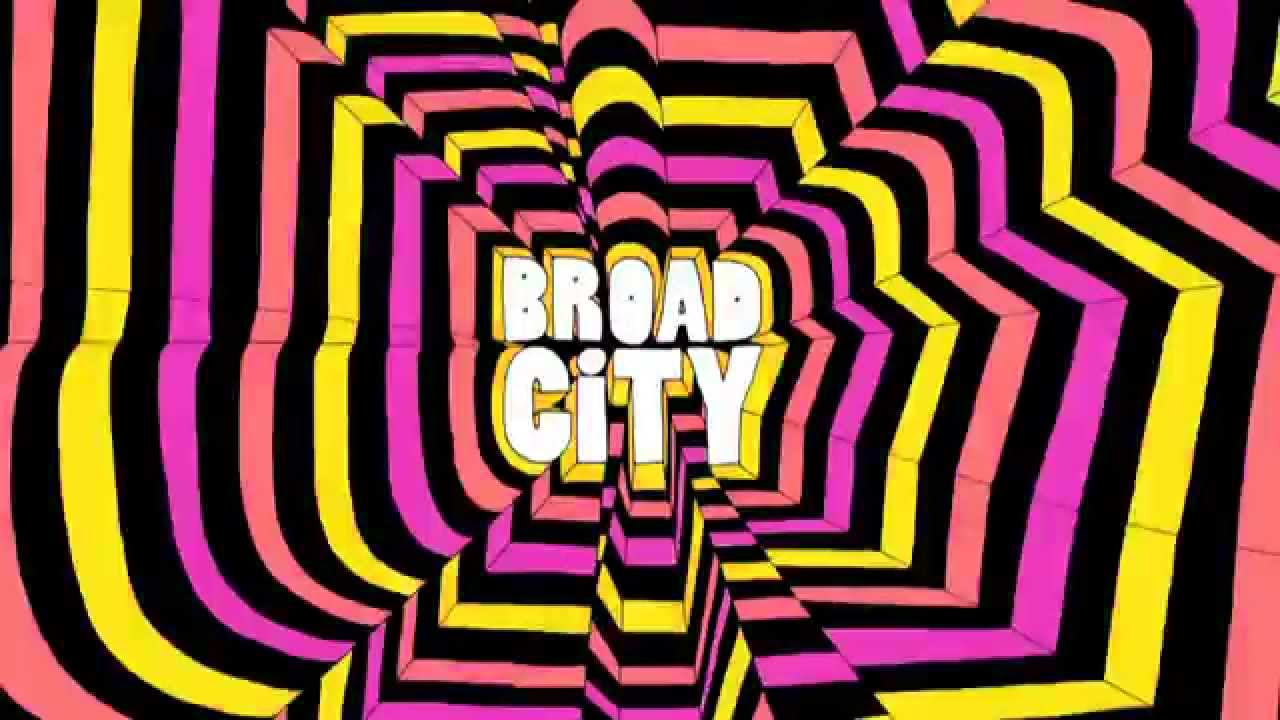 Download Broad City Opening