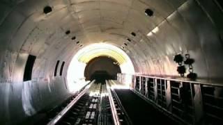 Сенсация! Аттракцион Диснейленда Полет на луну изнутри! Бородины в Парижском Диснейленде(, 2010-07-22T11:45:16.000Z)