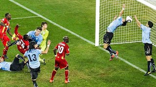 Most ENTERTAINING World Cup Matches EVER #2
