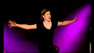 La Lesbienne Invisible Oceanerosemarie Théâtre du Gymnase