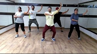 chandigarh returns 3 lakh bhangra bhangra fitness classes panchkula