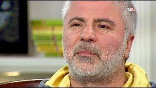 Сосо Павлиашвили. Мой герой