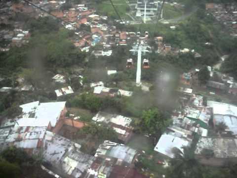 metro cable colUMBIA