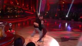 Dancing With The Stars Season 10 Finale: Erin Andrews & Maksim Chmerkovskiy - Argentine Tango