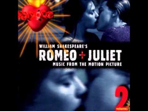 Romeo + Juliet OST - 14 - Fight Scene