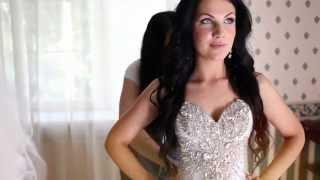 Свадебный клип Кристи и Макса