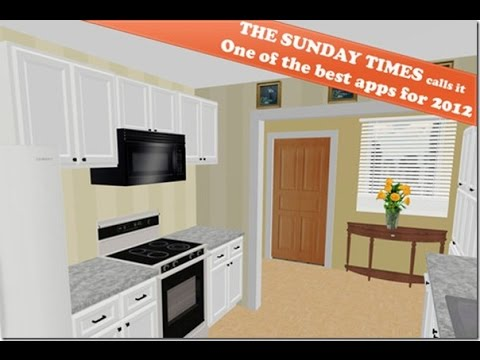 Top Interior Designing Apps for iOS YouTube