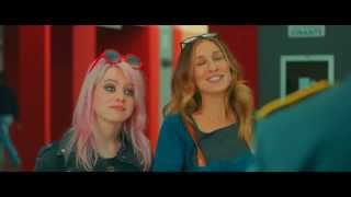 All Roads Lead to Rome - Official Trailer - Sarah Jessica Parker Movie