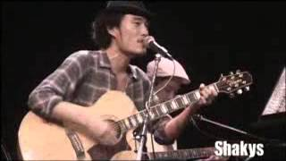 FLOW Acoustic Live Digest 2008.4.19 ~ 20