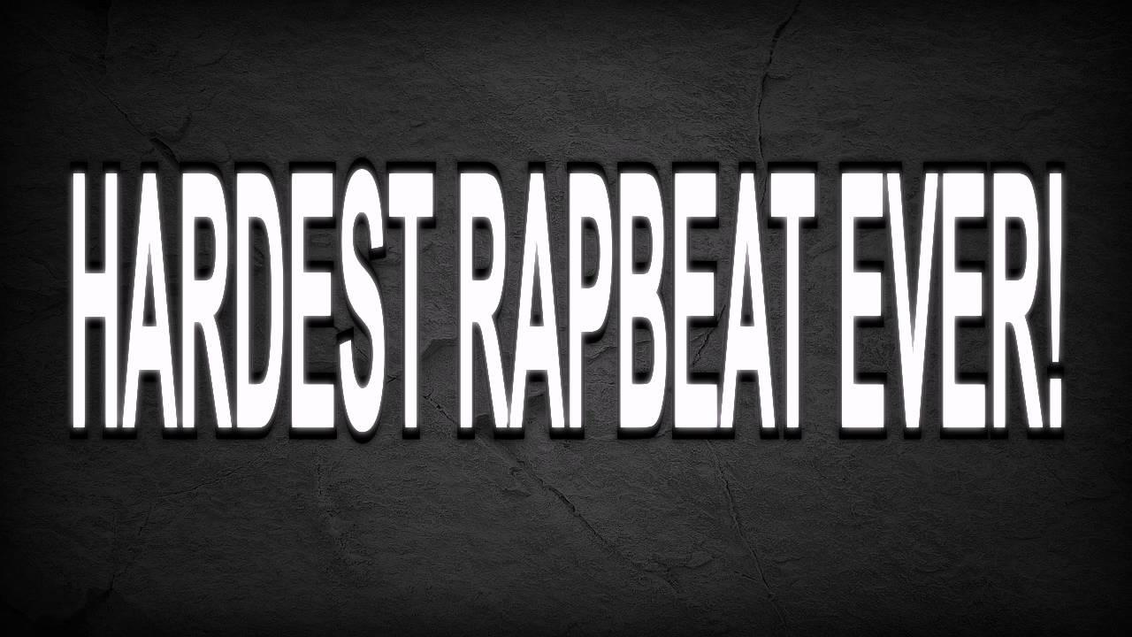 HARDEST RAP BEAT EVER!!!!!! (FREE DOWNLOAD) 2016
