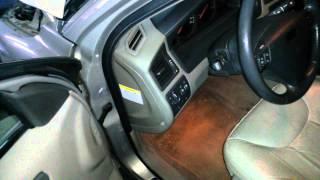 Volvo S60 fuse boxes - YouTube | 2014 Volvo S60 Fuse Box |  | YouTube