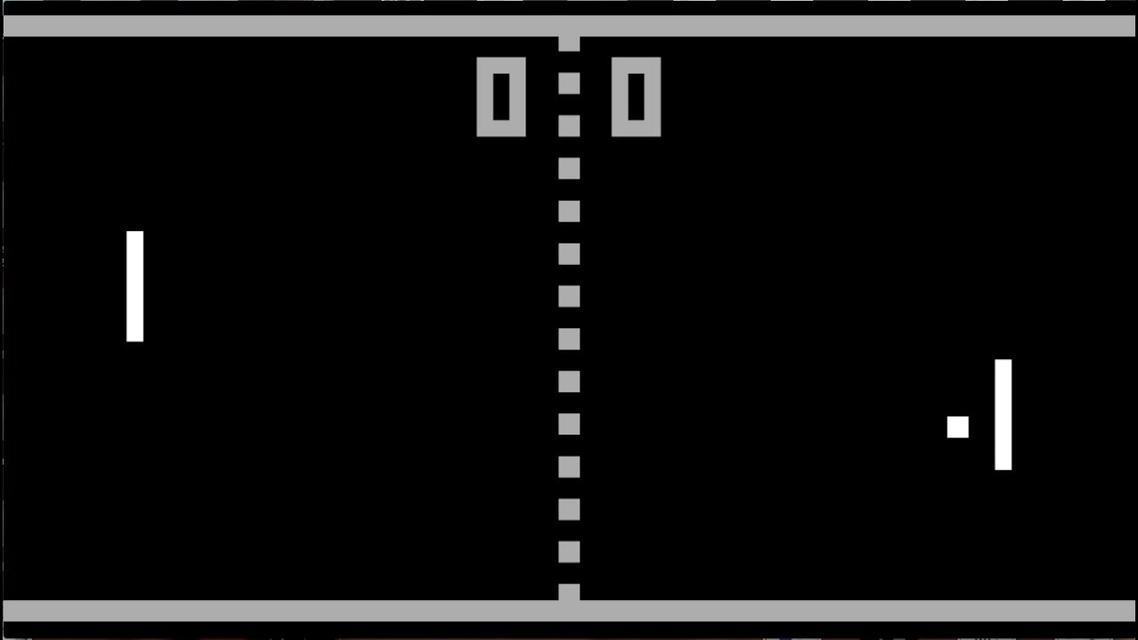 pong online