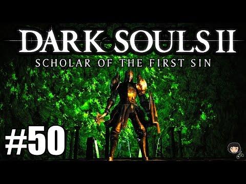 Dark Souls 2: Scholar of the First Sin | Episodio 50 | El Ídolo de Eygil