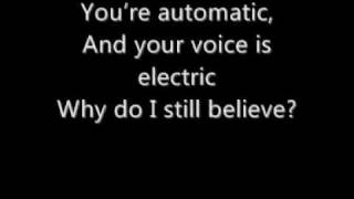 Tokio Hotel-Automatic with Lyrics (Humanoid Album).wmv