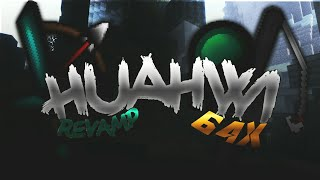 Minecraft PvP Texture Pack: Huahwi 64x Revamp| Minecraft PE [1.2.0 1.1.5 & 1.1.4] PC 1.8.X & 1.7.X