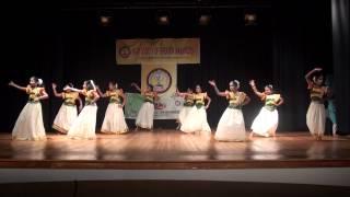 NSGW Vishu 2012 - Anji Konjathadi maina penne dance