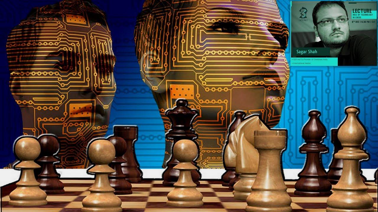 How good is Alpha Zero? IM Sagar Shah tries to decode at IIT Madras