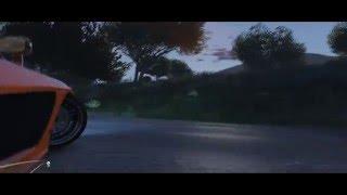 GTA5:Mazda RX7(OST-Форсаж Токийский дрифт)