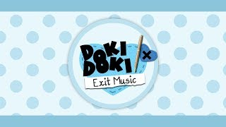 Doki Doki Exit Music OST Ill Wind