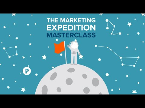 The Marketing Expedition Masterclass