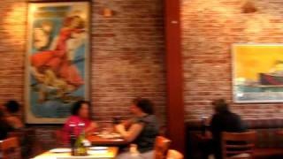 Willow street pizza Willow glen san jose good food here